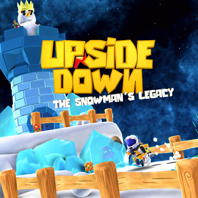Upside Down - University game