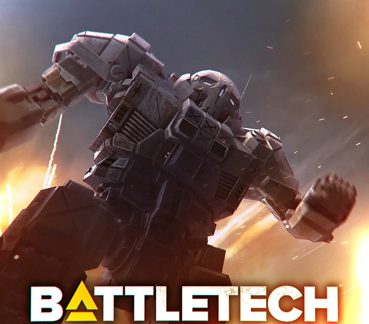 BATTLETECH - cinematic motion design & storybaords