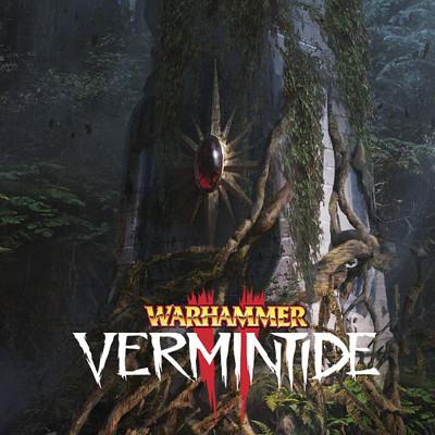 Warhammer: Vermintide 2 - Athel Yenlui Undergrowth
