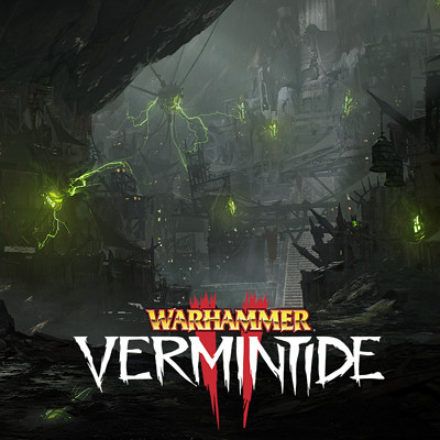 Warhammer: Vermintide 2 - Into the nest