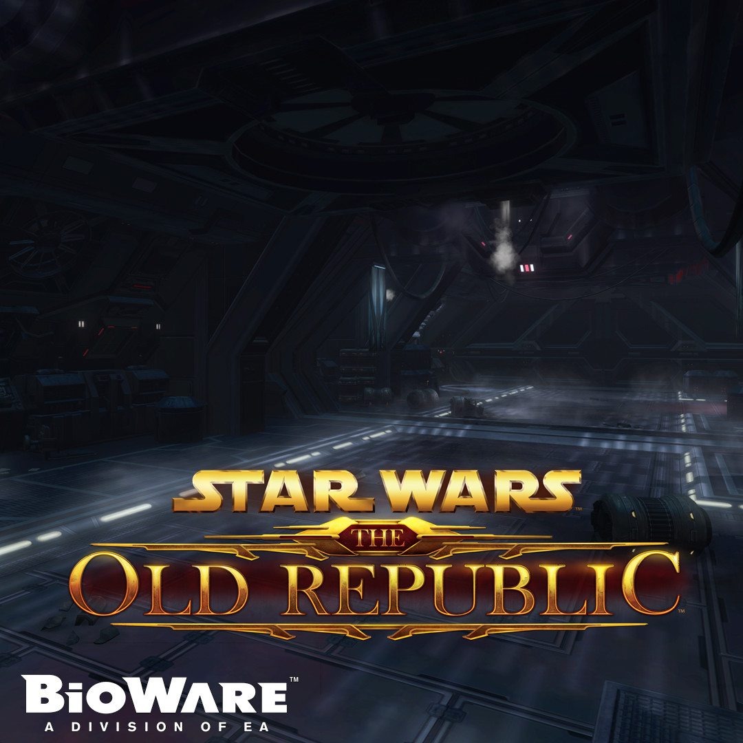 Star Wars: The Old Republic- Abandoned Listening Post