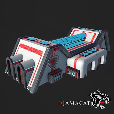 Djamacat gamesports wc