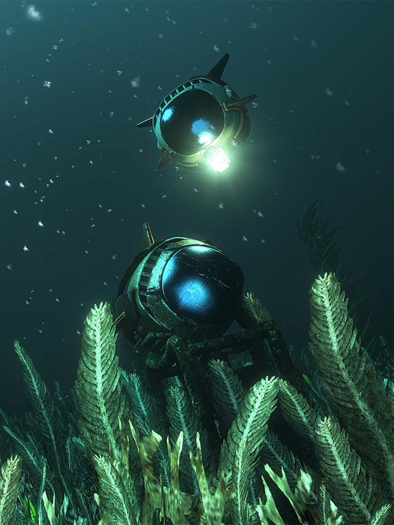 Soma (Frictional Games)
