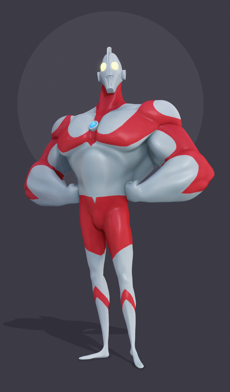 Ultraman | The Ultraman series