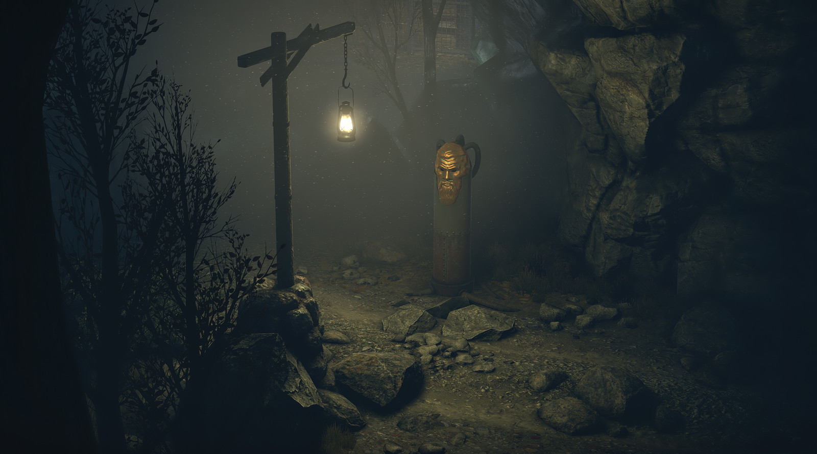 Lethe (Koukou Studios & Faber Interactive)