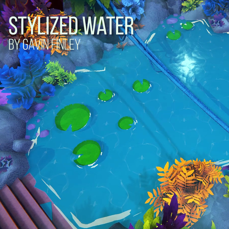 Stylized Game Project - Shaders & VFX