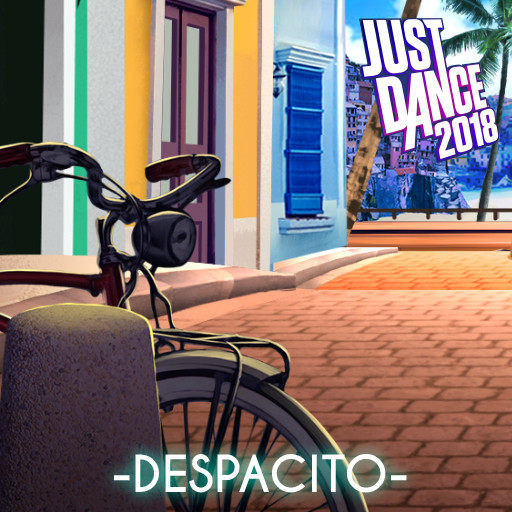 Just Dance 2018 - Despacito