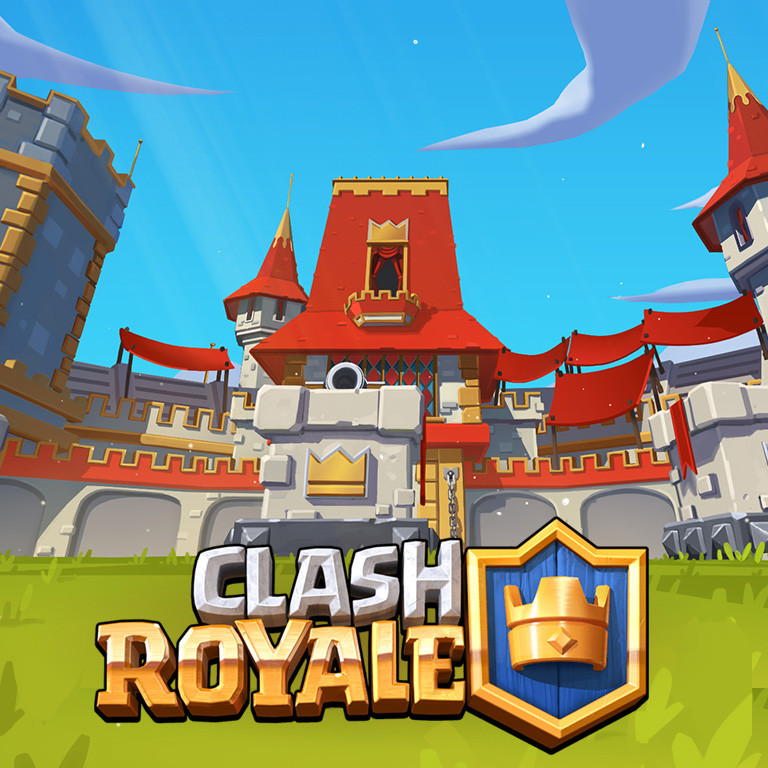 Clash Royale: Meet the Rascals!