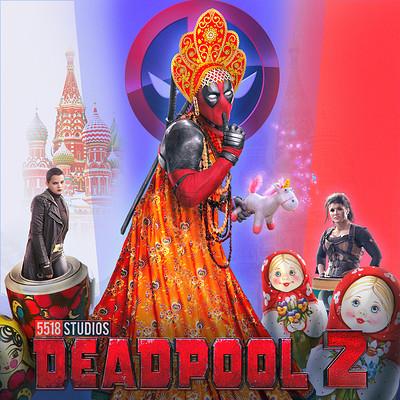 5518 studios deadpool 2 poster 002