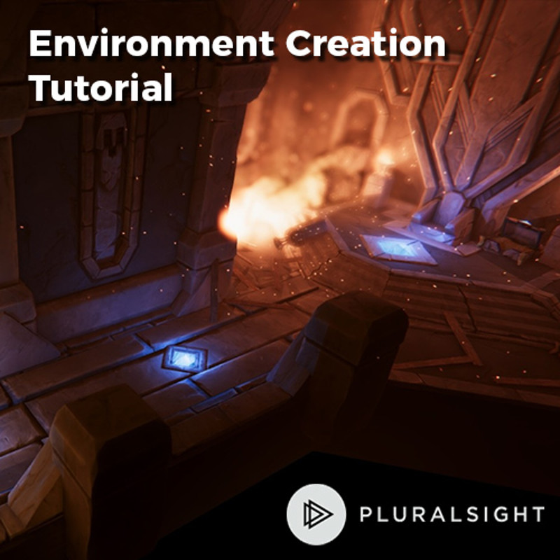 Game Environment Creation Tutorials
