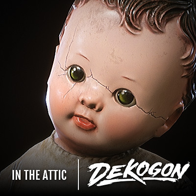 Dekogon - Doll