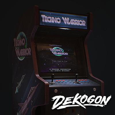 Dekogon - Arcade 03