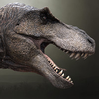 ArtStation - Hyperendocrin Spinosaurus, Jacob Baardse