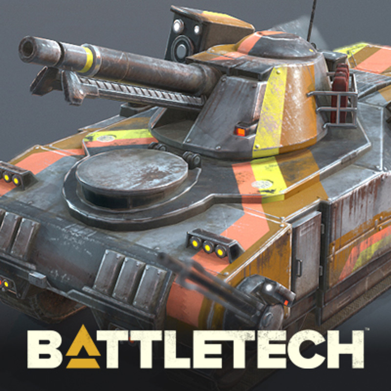 BATTLETECH - Galleon