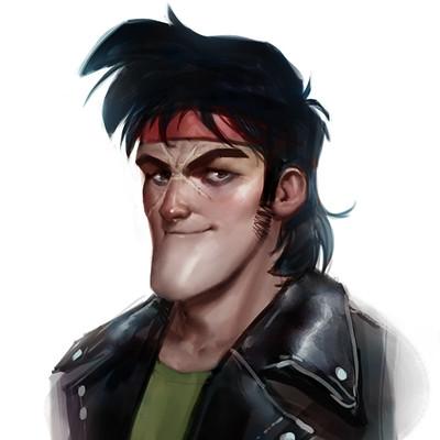 Dimitri chappuis bean bandit02