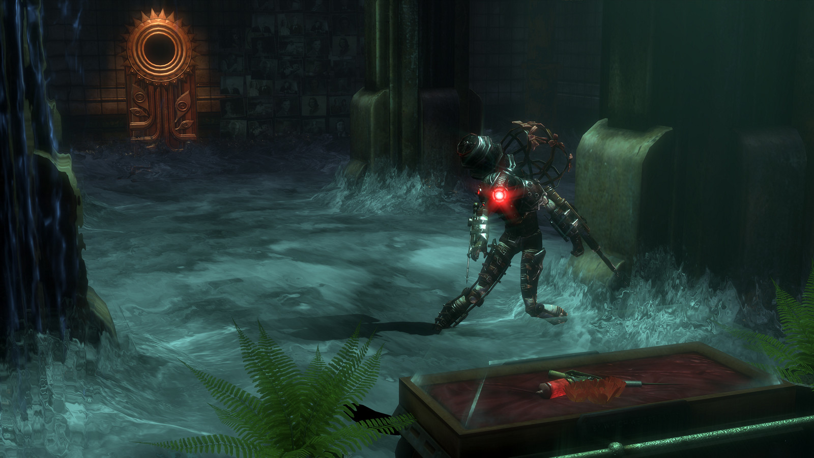 BioShock 2 (2K Marin)