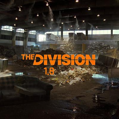 Opus artz division 18