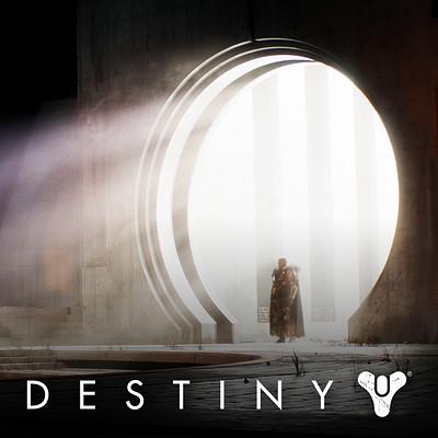 Andrew averkin destiny logo 02