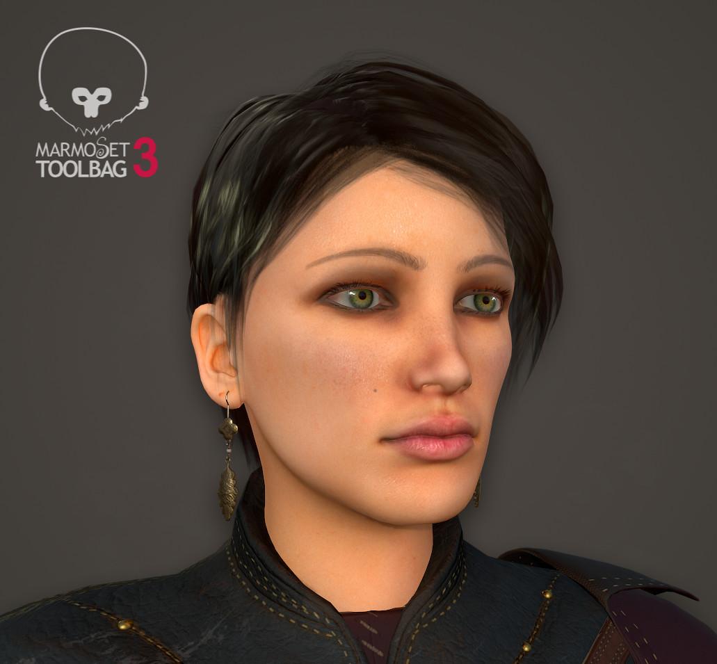 Tamara of Lai Navea (Realtime)