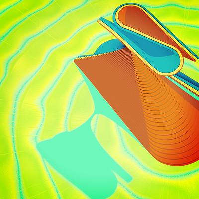 Ben nicholas bennicholas spectrum 006 venusbase 04