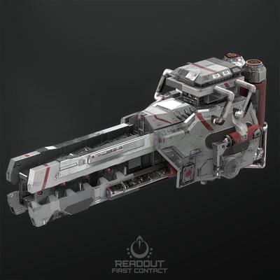 Eugenio stanislav heavy blaster render sm