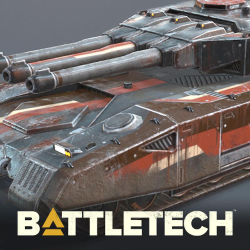 BATTLETECH - Schreck
