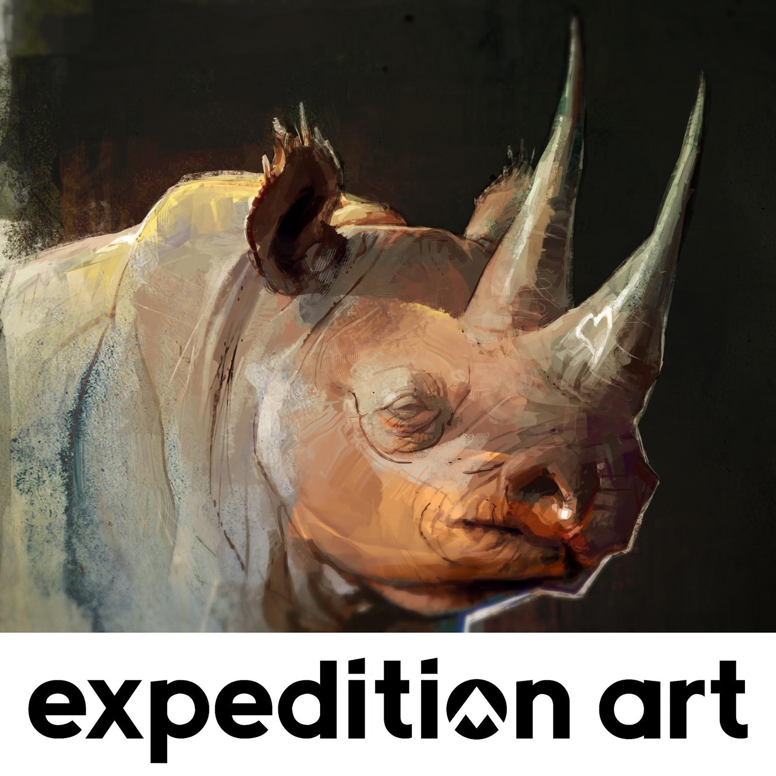 Rhino <3