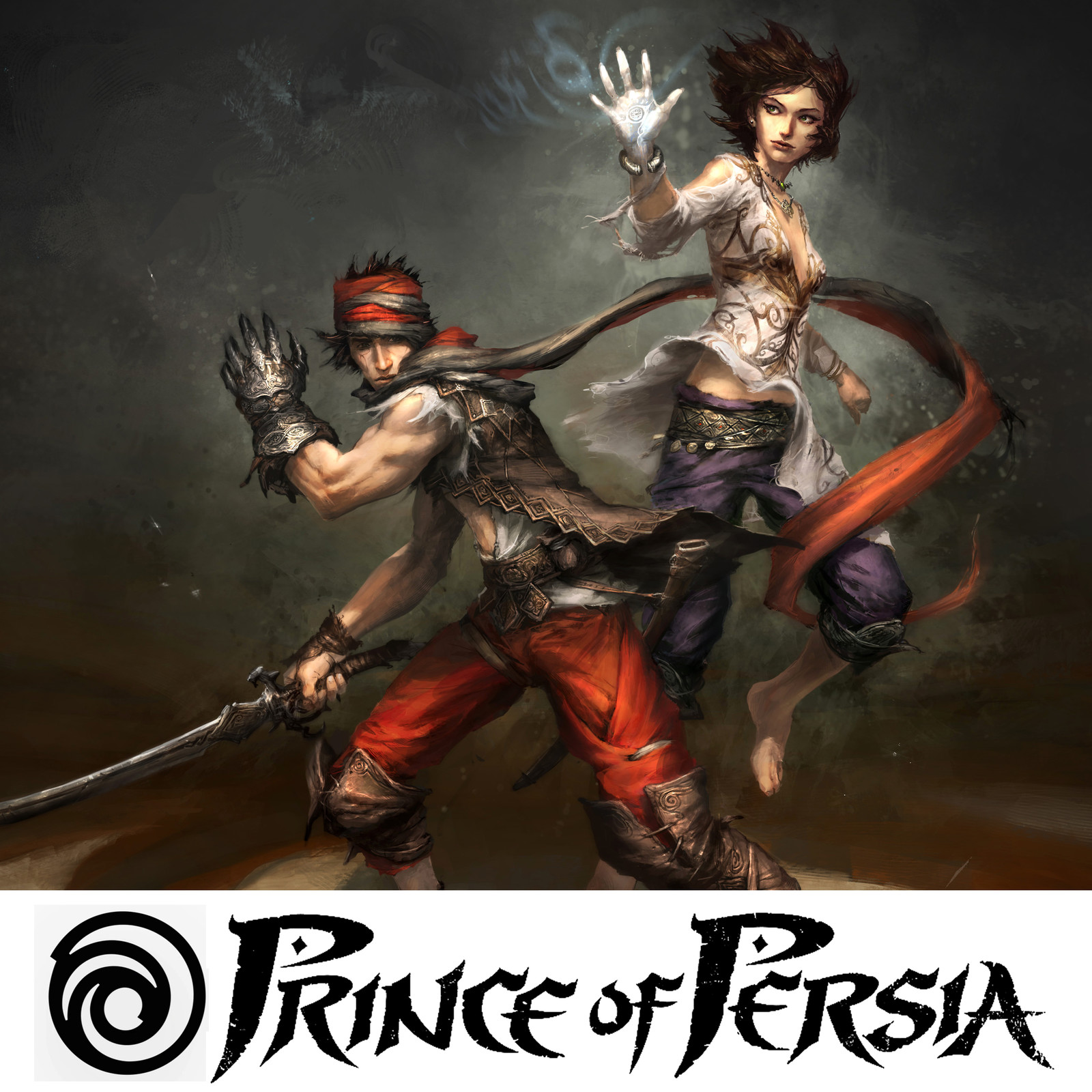 Prince Of Persia ™