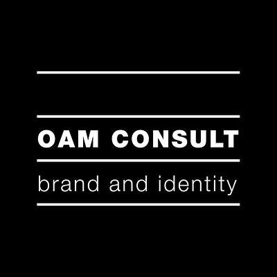 OAM - Visual Identity Expansion