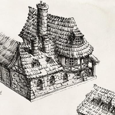 Elwira pawlikowska tavern perspective