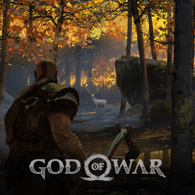 God of War - The Lost Pages