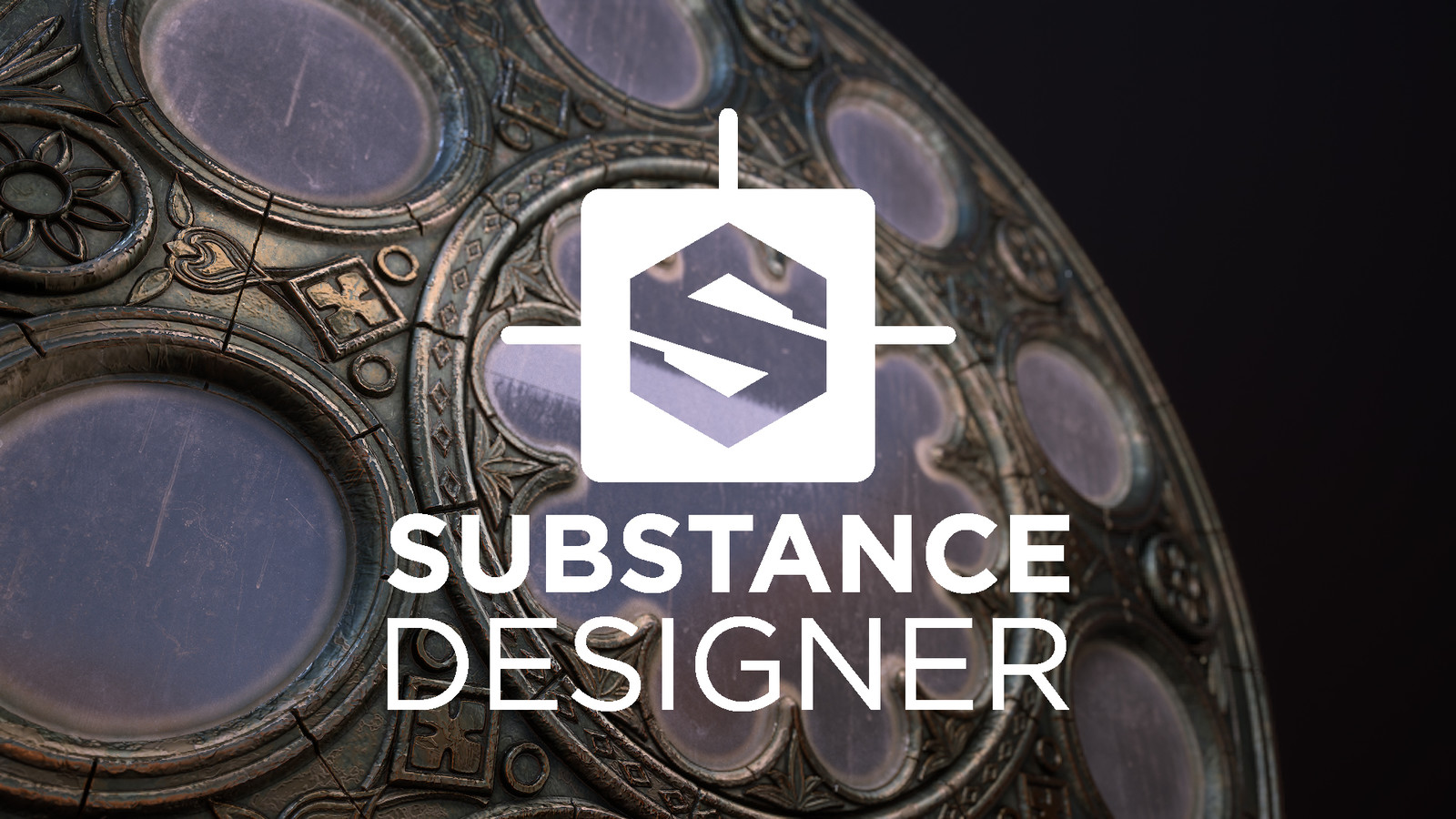 Substance Study: Rose Window