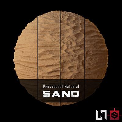 Nikolaos kaltsogiannis the sand thubnail 01