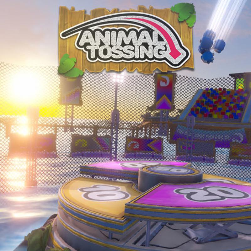 Animal Tossing - Environment