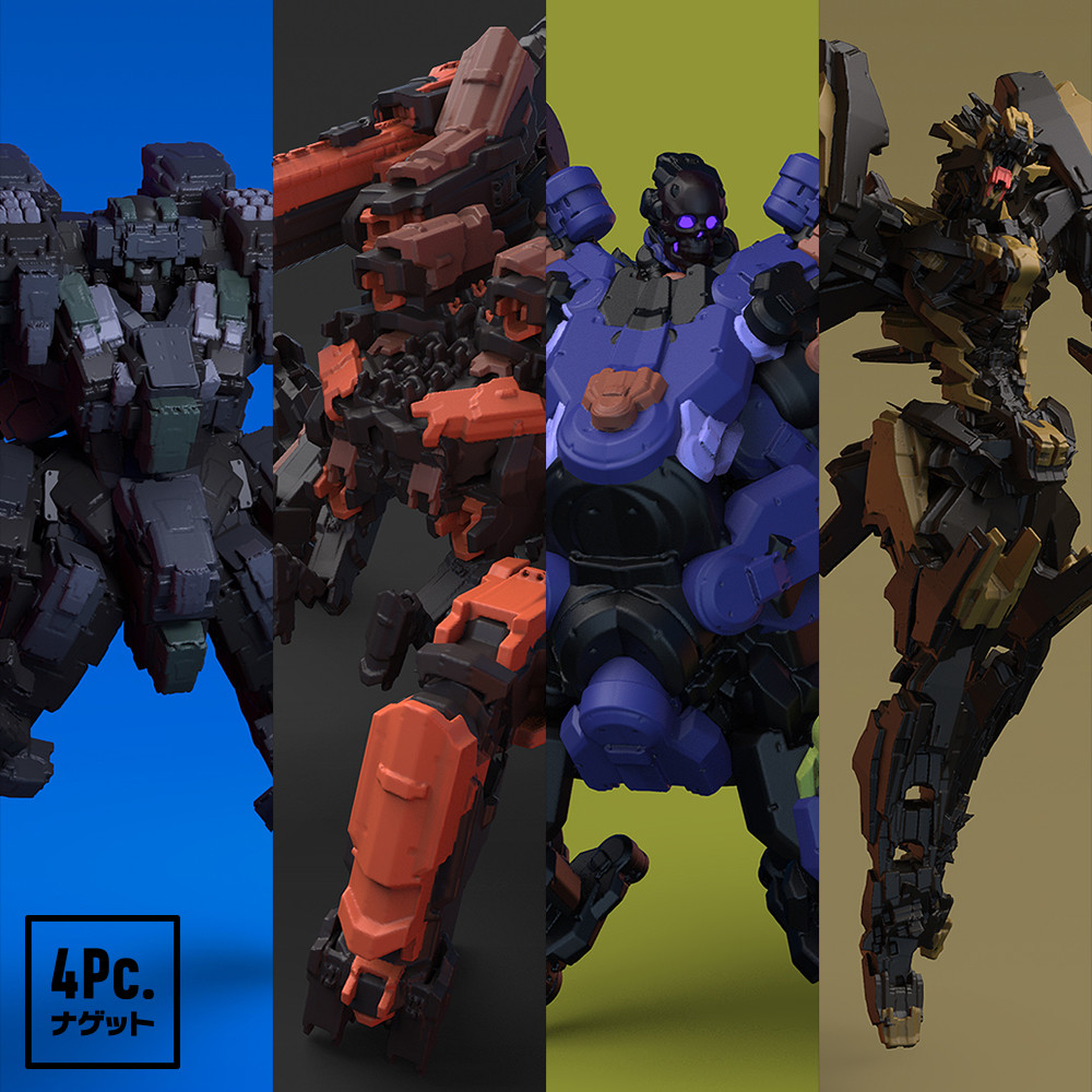 MechNuggets_4Pc.