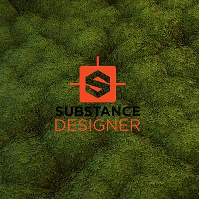 Substance_moss