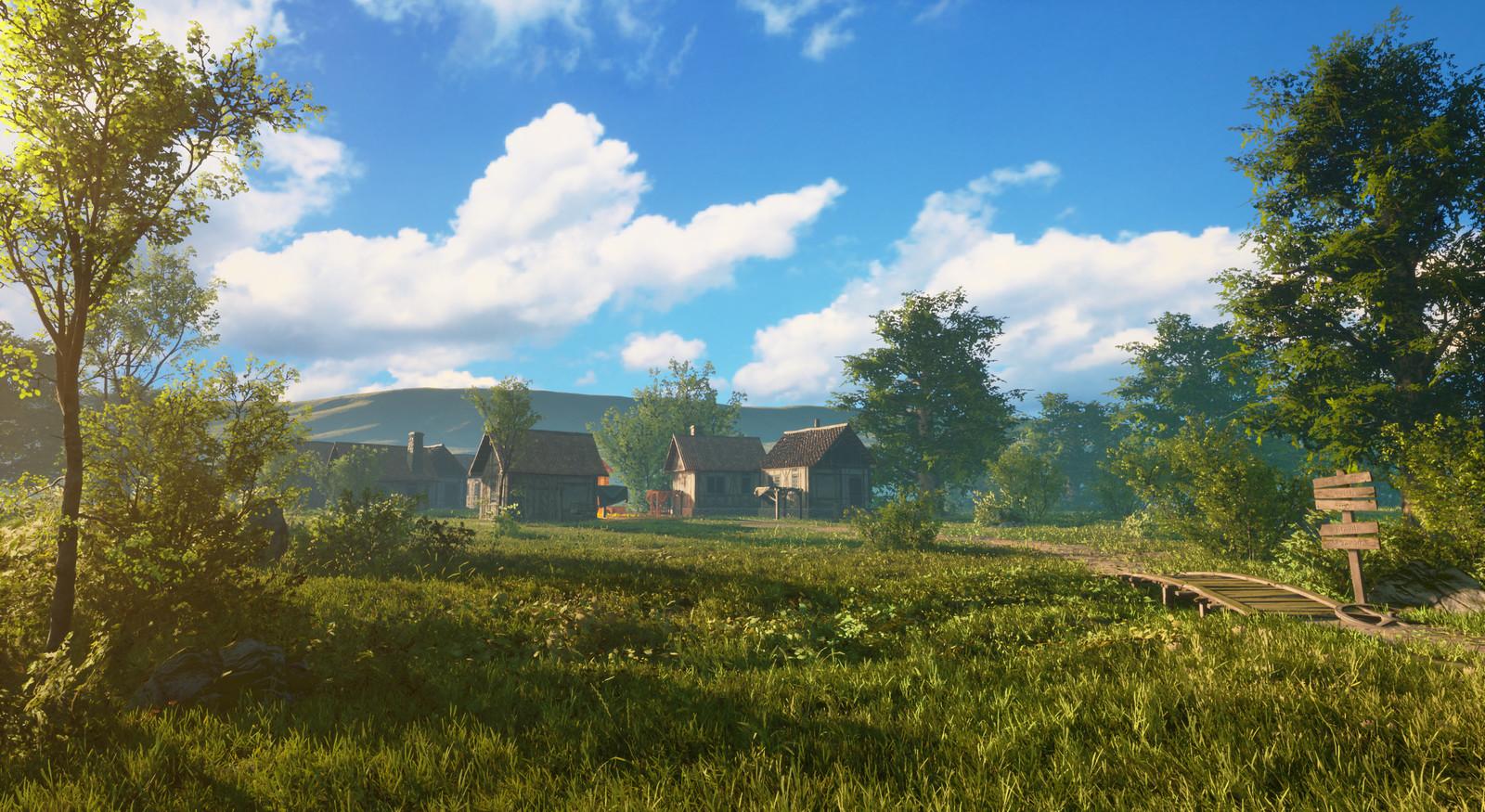 The Elder Scrolls IV: Oblivion Remake