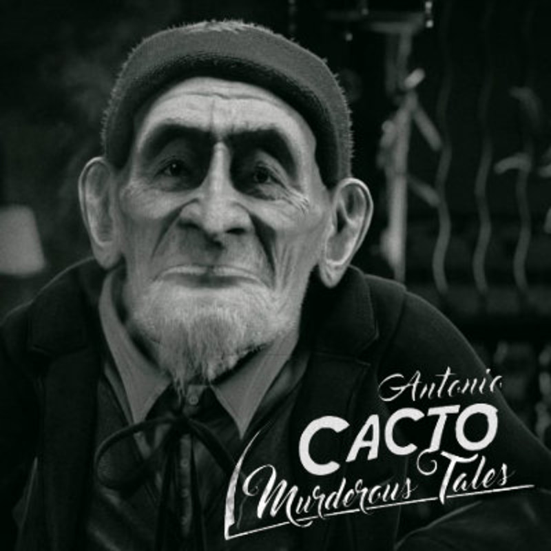 Antonio Cacto