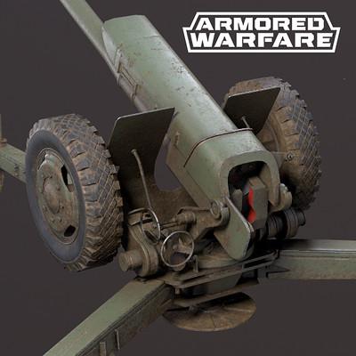 Thx clevenger howitzer thumbnail