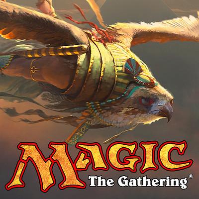 Jose daniel cabrera pena artstation magic thumbnail