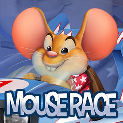 Mouse Race