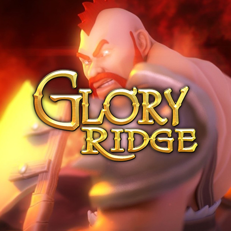 Glory Ridge / Trailer stylised