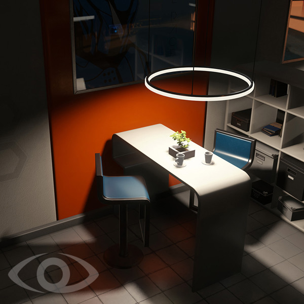 Apartment (CryENGINE)