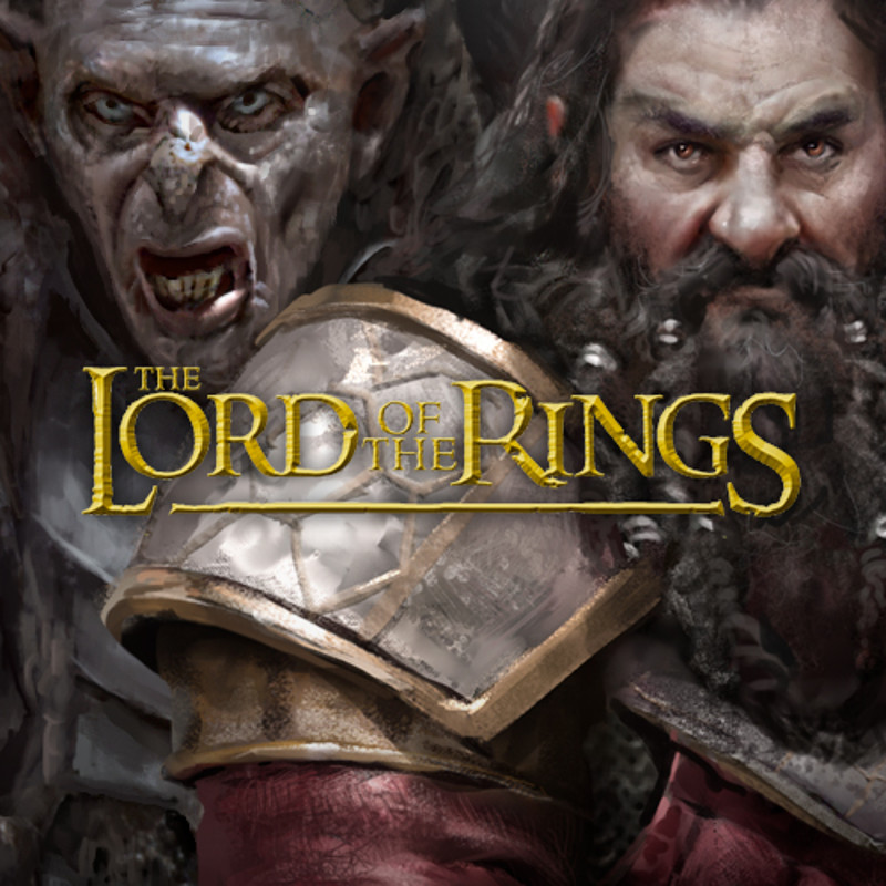 Lord of the Rings - Legends of middle-earth / Pack 1
