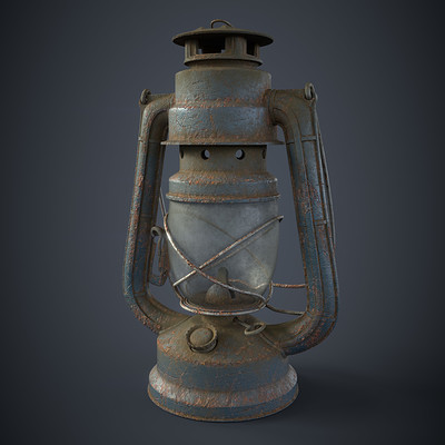 Ross mccafferty lantern th