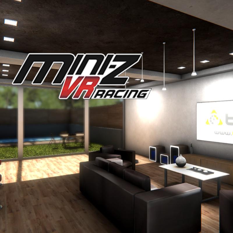MiniZ VR Racing