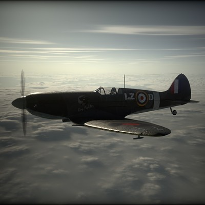 Georgia arnoup spitfire photo jpeg 001 0 2