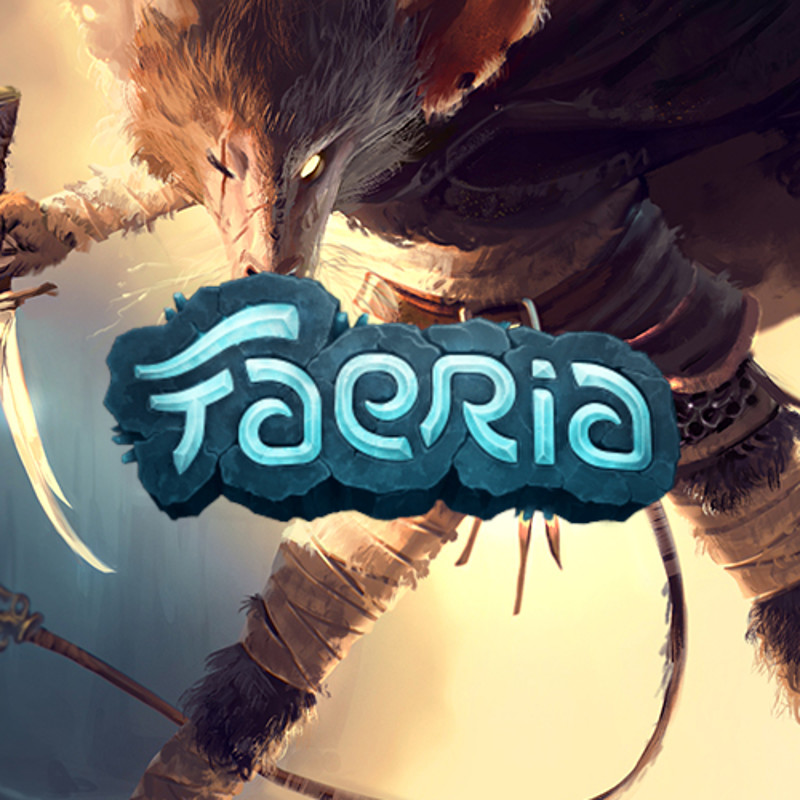 Faeria - Card illustration
