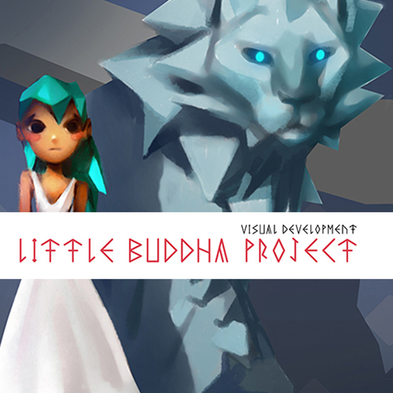 Little buddha project