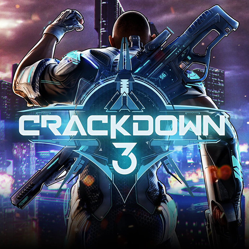 Crackdown for Xbox One E3 Announcement Trailer